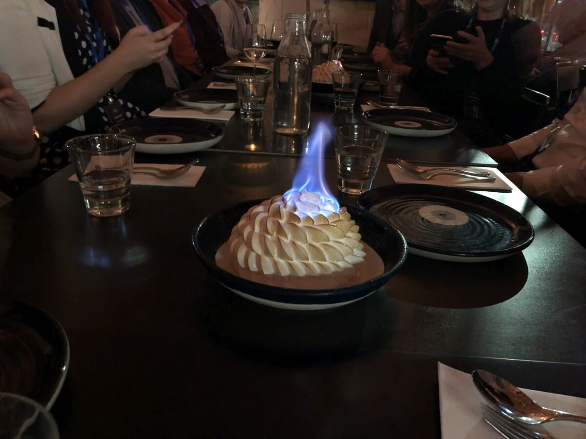 mpt corporate events melbourne culinary experience progressive dinner 02