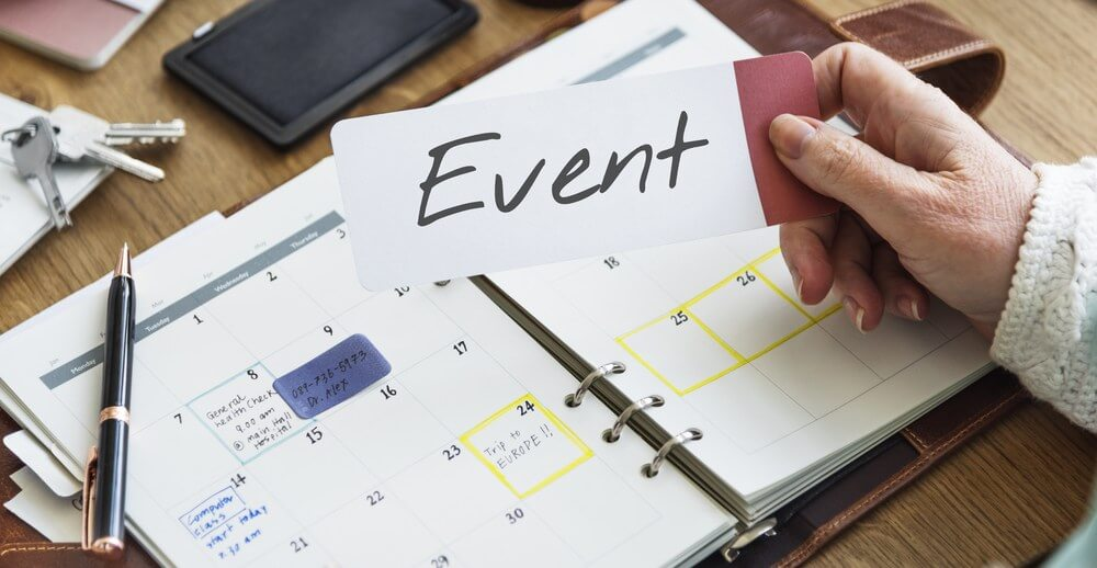 mpt corporate events involve event management agency