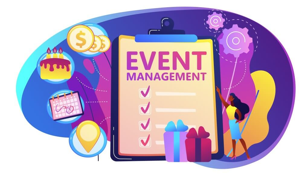 mpt corporate events what does event management include