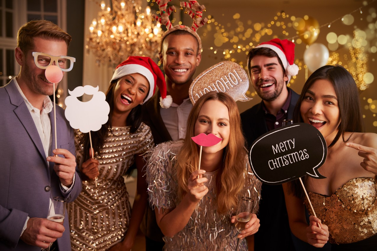 6 Best Christmas Party Ideas Mpt Corporate Events